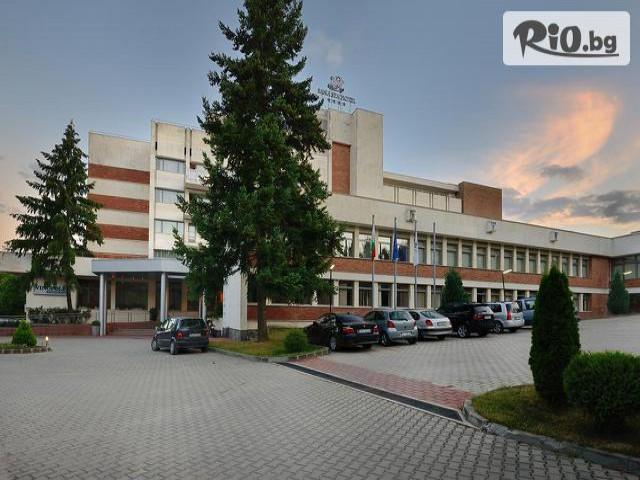 Хотел Сана СПА Галерия снимка №3