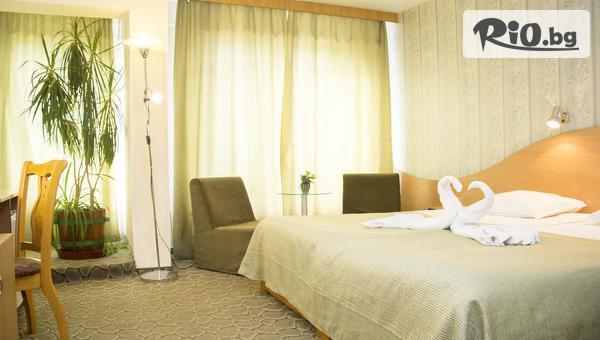 Хотел Новиз 4*, Пловдив #1
