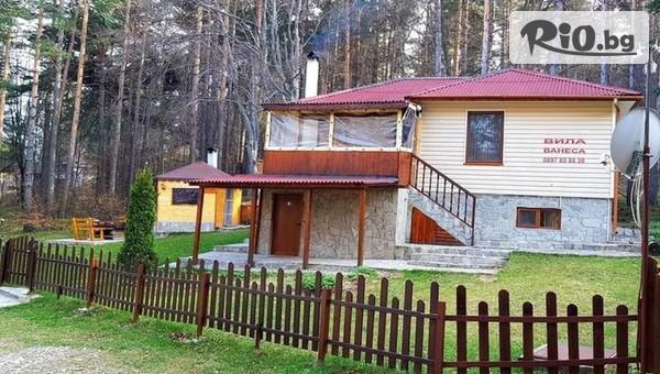 Къща за гости Вила Ванеса, Яврово #1