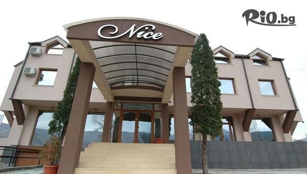 Хотел Найс 3* - thumb 1