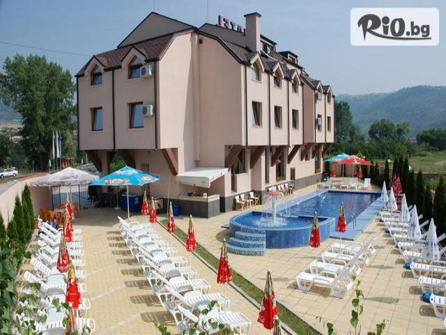 Хотел Найс 3* Галерия #3