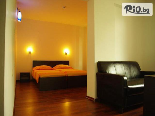 Хотел Найс 3* Галерия #11