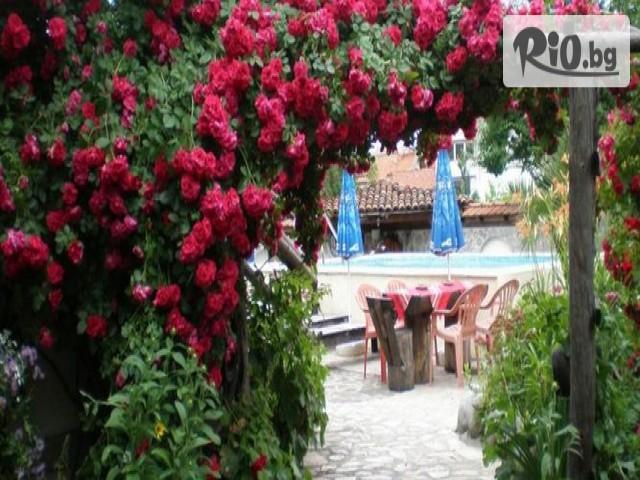 Старата Тонина къща Галерия снимка №2