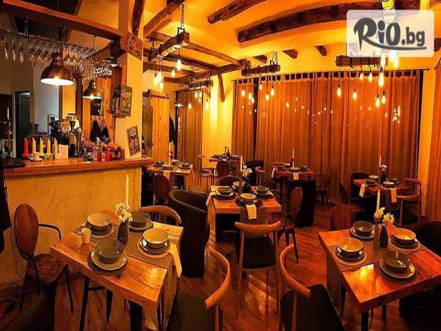 Ресторант Кухня Галерия #8