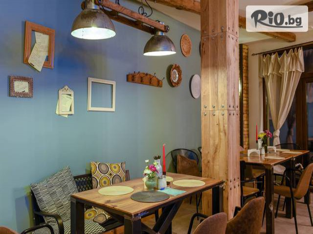 Ресторант Кухня Галерия #5