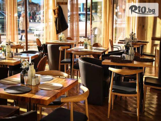 Ресторант Кухня Галерия #2