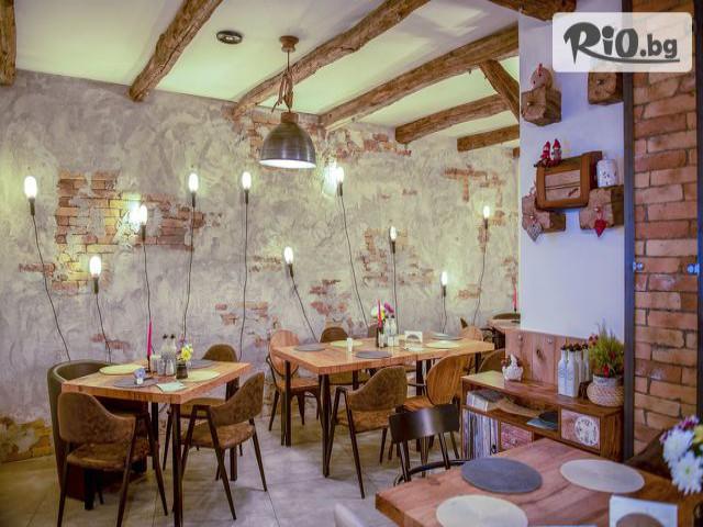 Ресторант Кухня Галерия #3
