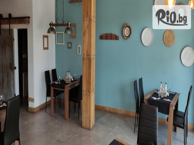 Ресторант Кухня Галерия #6