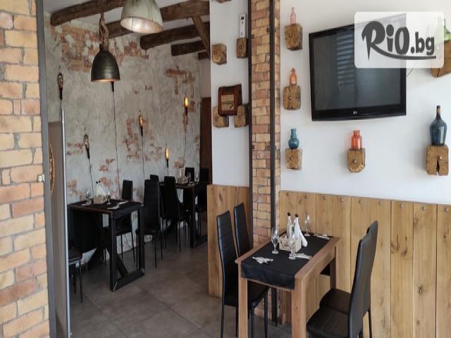 Ресторант Кухня Галерия #7