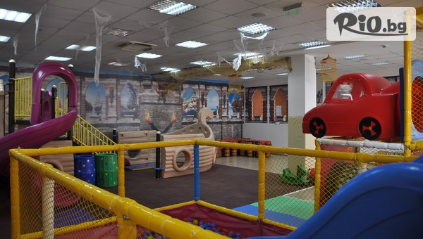 Детски център Happy Land - thumb 5