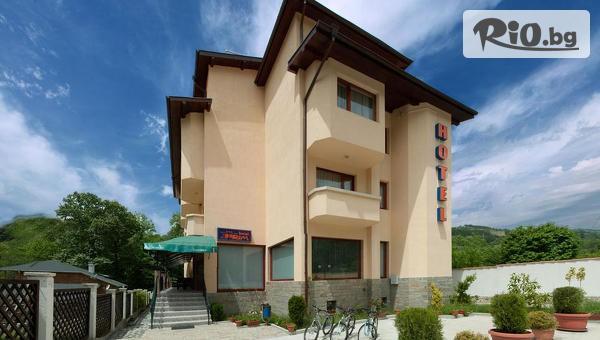 Хотел Прим 3*, Сандански #1
