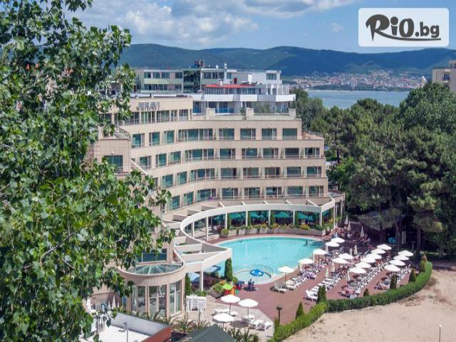 Хотел Жерави Галерия #4