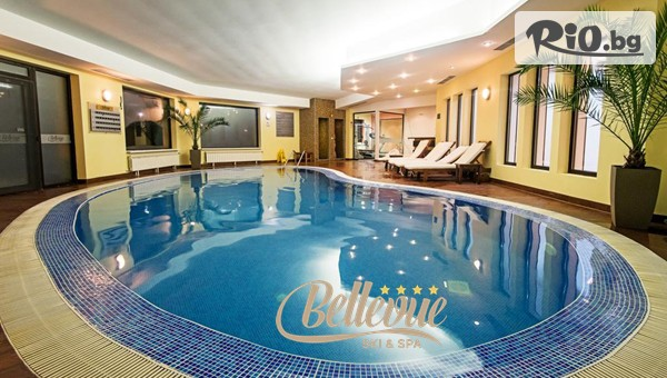 Bellevue SKI & SPA 4* #1