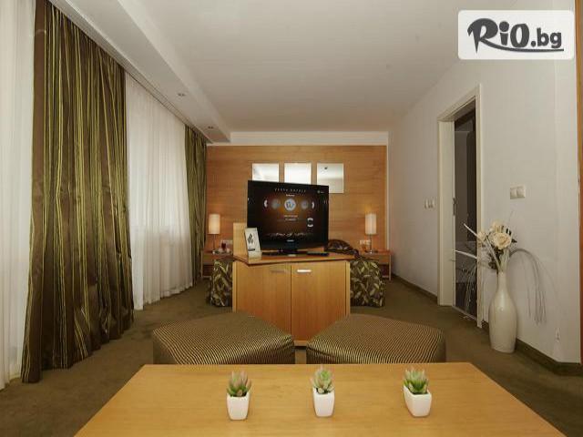 Хотел Феста Чамкория Галерия #30