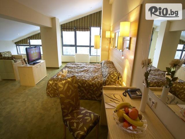 Хотел Феста Чамкория Галерия #32