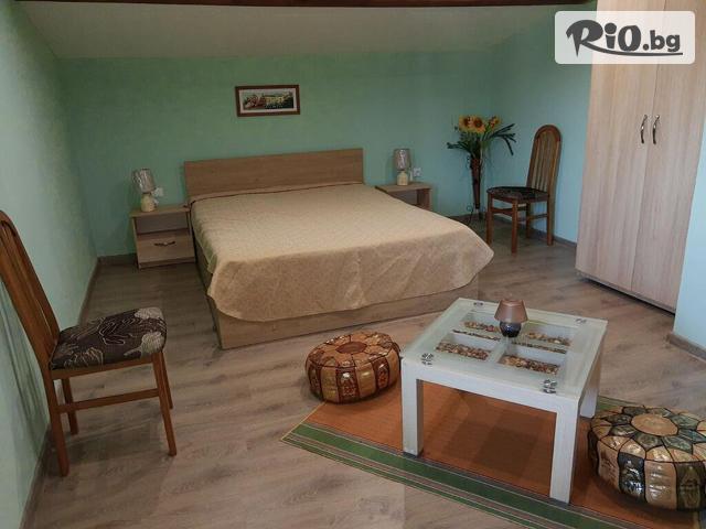 Къща за гости Катерина Галерия #21
