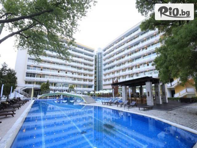 Гранд Хотел Оазис Галерия #4