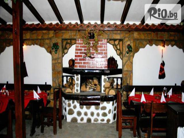 Фамилна къща и механа Ореха Галерия #13