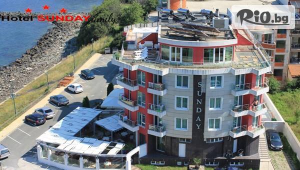 Хотел Sunday 3*, Китен #1