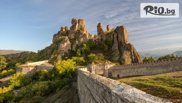 пещера Венеца, Белоградчишките скали #1