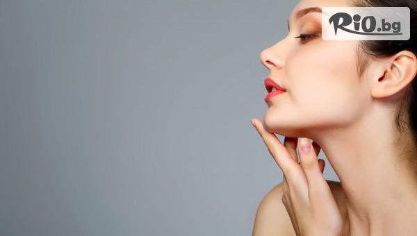 Антиейдж терапия с хиалурон #1
