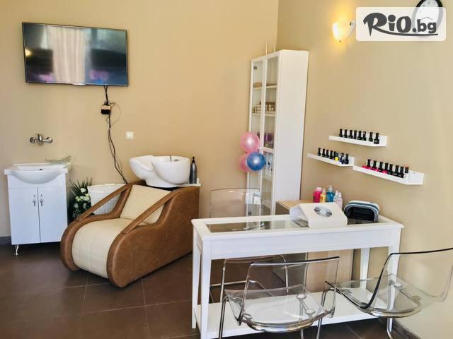 Tesori Beauty Salon Галерия #4