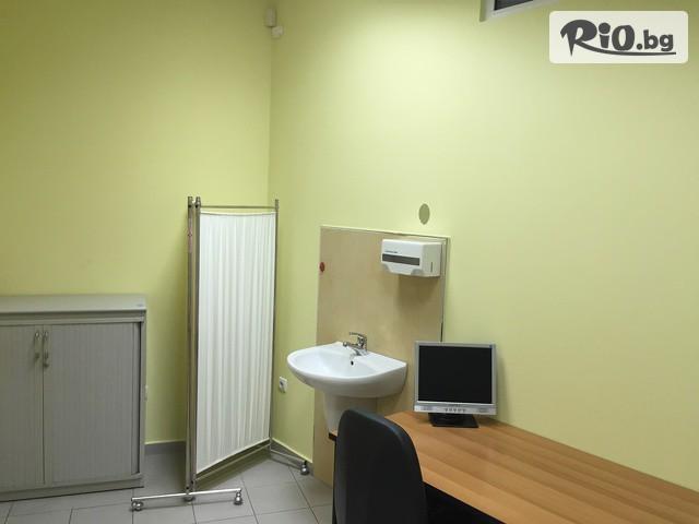 Медицински център ХЕЛТ Галерия #5