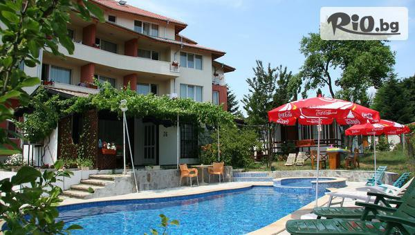 Семеен хотел Ефос #1