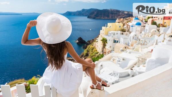 Eкскурзия до Санторини и Атина #1