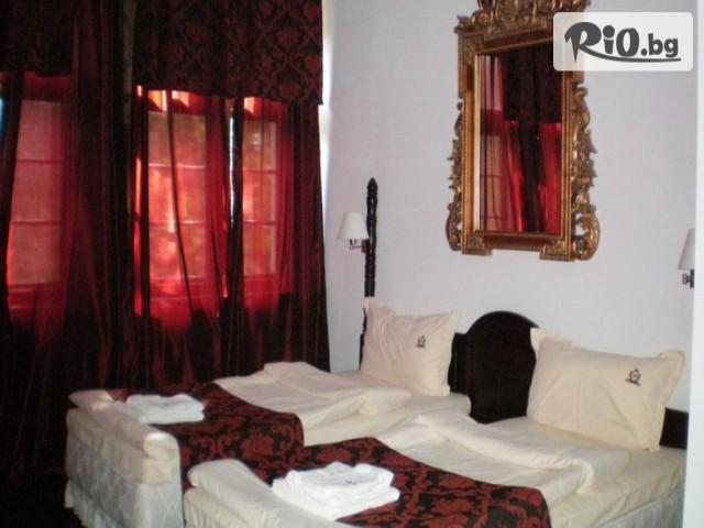 Хотелски комплекс Манастира Галерия #9
