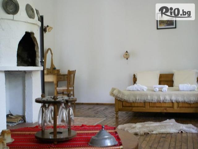 Хотелски комплекс Манастира Галерия #10