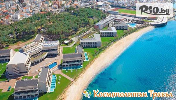 Grecotel Egnatia Grand Hotel 4 #1