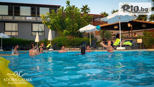 Хотел Adora Calma Beach 4*, Сиде #1