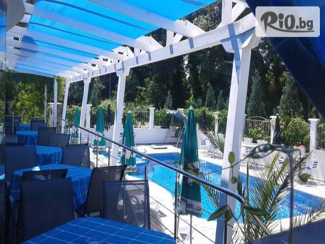 Семеен хотел Ариана Галерия #5