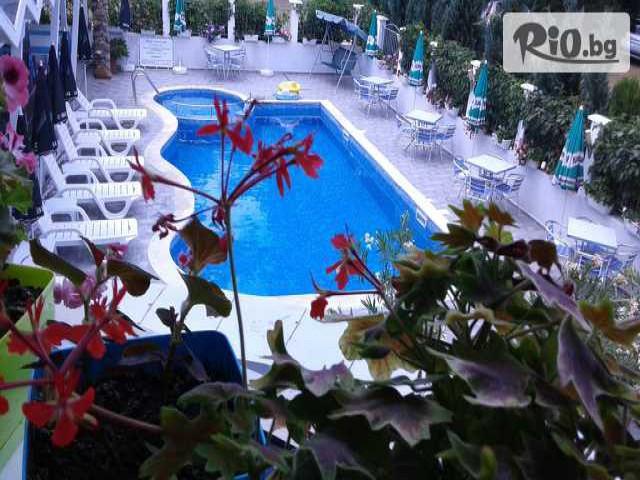 Семеен хотел Ариана Галерия #6