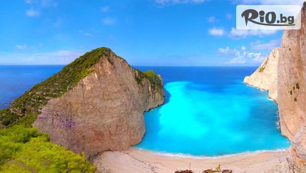 Екскурзия до остров Закинтос #1
