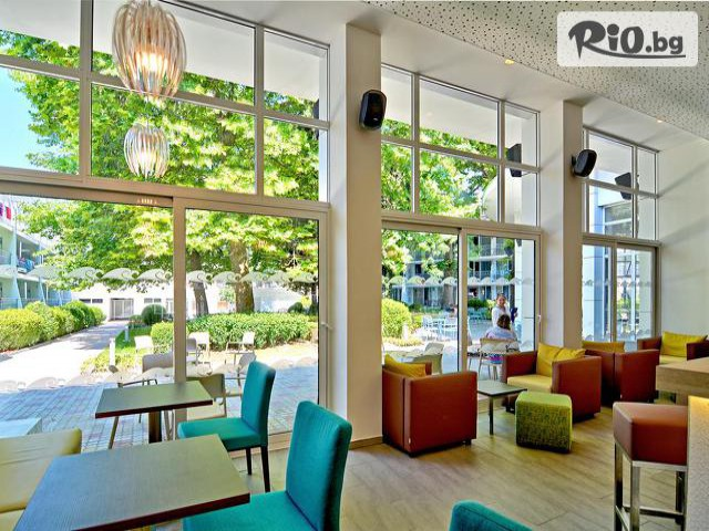 Хотел Ралица Супериор Галерия #9