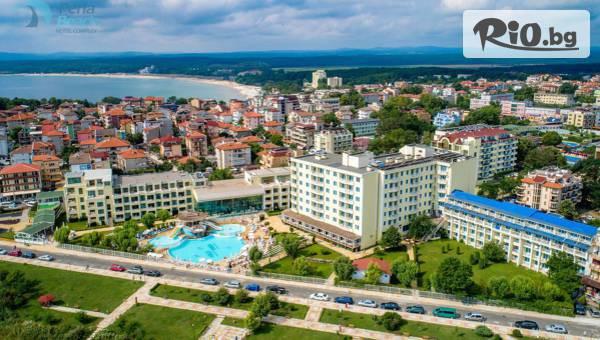 Хотел Перла Бийч I 4*, Приморско #1