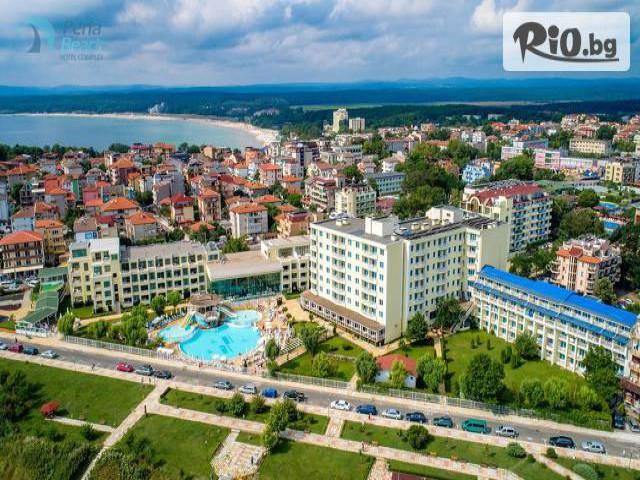 Хотел Перла Бийч I Галерия #1