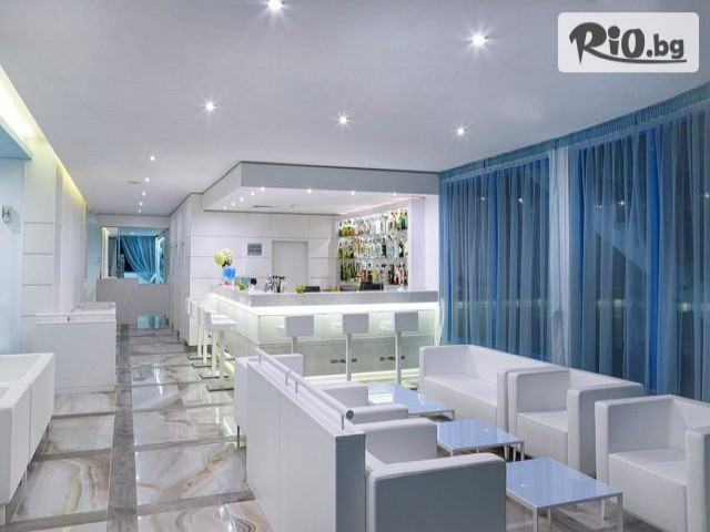 Хотел Перла Бийч I Галерия #11