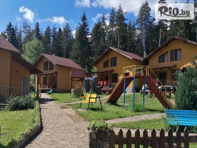 Вилно селище Уют Галерия #1