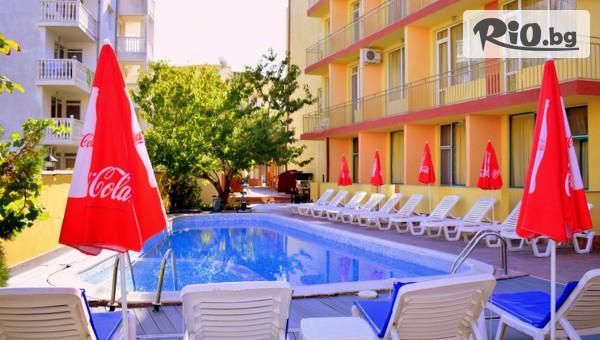 Хотел Риор 3*, Слънчев бряг #1