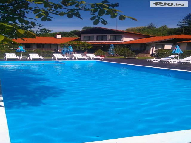 Семеен Хотел Балкан Парадайс Галерия снимка №2