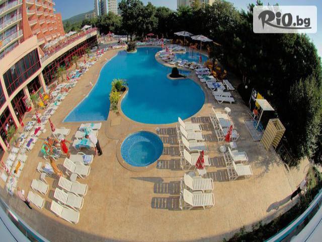 Хотел Apollo SPA Resort Галерия снимка №4