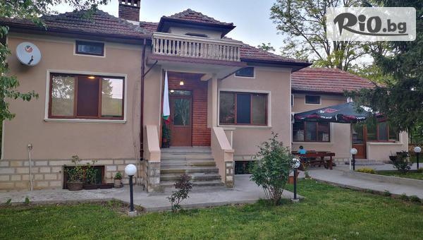 Ваканционна къща Маарата - thumb 3