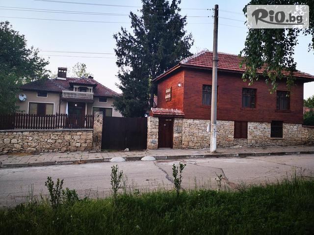 Ваканционна къща Маарата Галерия #1