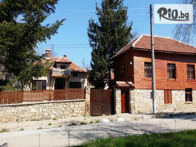 Ваканционна къща Маарата Галерия #2