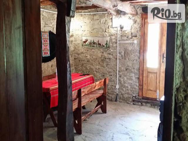 Ваканционна къща Маарата Галерия #8