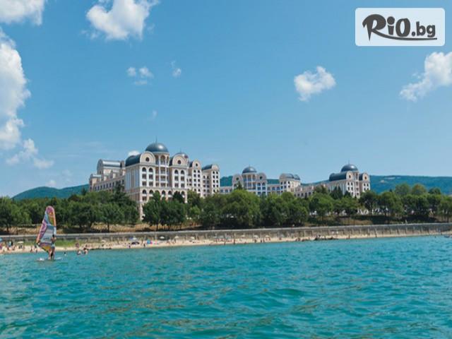 Hotel Riu Helios Paradise 4* Галерия #1