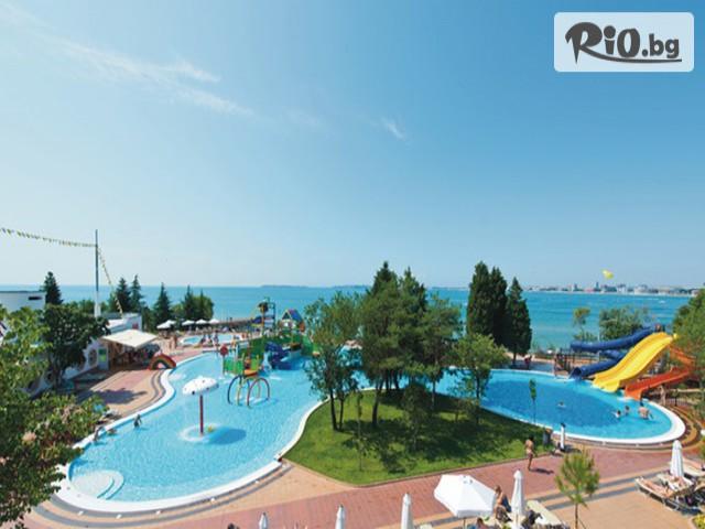 Hotel Riu Helios Paradise 4* Галерия #4